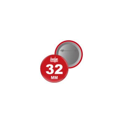 画像1: [BA]缶バッジ-32mm