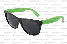 トイサングラス ネオンサングラス